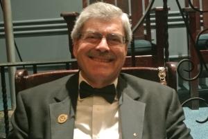 John P. Minot