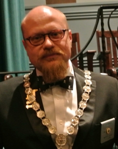 Louis A. Benucci