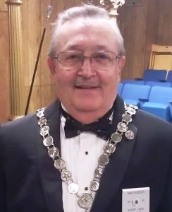 W.B. John A. Dioszeghy